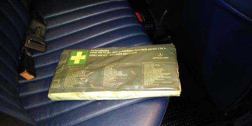 mercedes benz w124 e230 manual de 5 ( nuevo) pto embarcacion