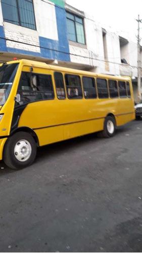 mercedes-benz zafiro ayco 924