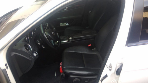 mercedes c 180 1.6 sport turbo 4p - fauze veículos