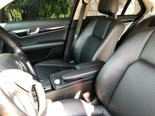mercedes c 180 cgi 1.8 turbo classic 2012