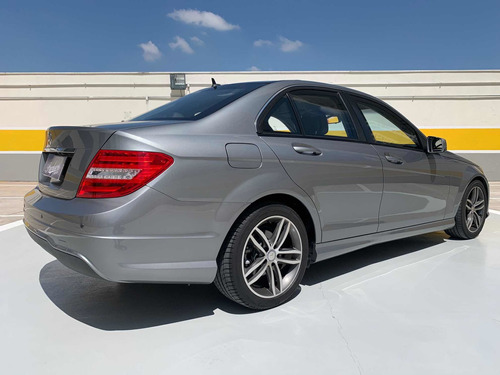 mercedes c 180 turbo 2013 blindado baixa km