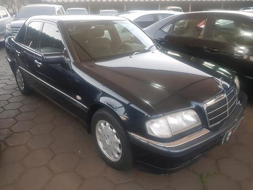 mercedes c-240  1998