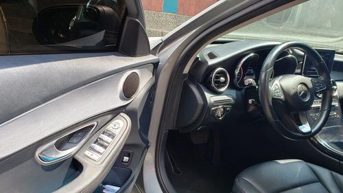 mercedes c180 1600 turbo 2015