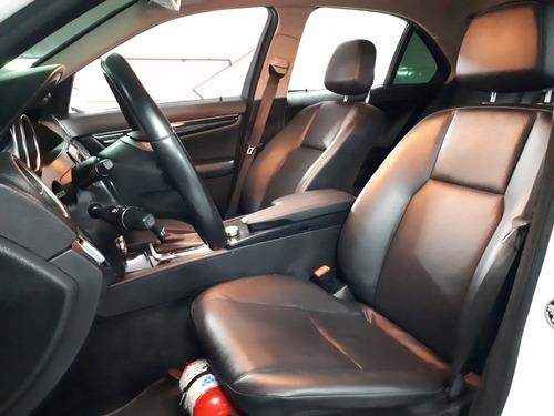 mercedes c180 1.8 cgi special turbo 2012 branca