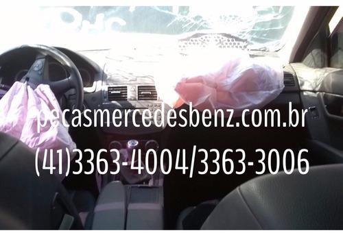 mercedes c180 c200 c250 kompressor retrovisor/motor/cambio