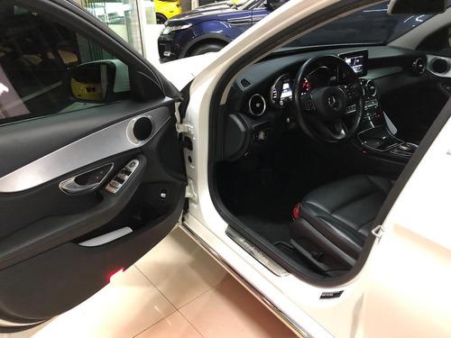 mercedes c180 cgi turbo automática