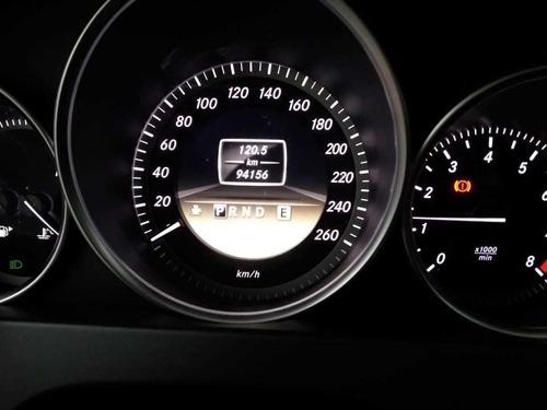 mercedes c180 cgi turbo - impecável!