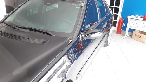 mercedes c180k 2005 blindada