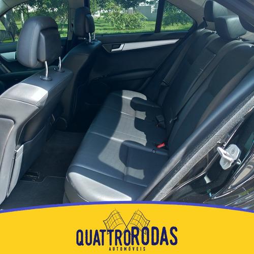 mercedes c200 - 2013/2014 1.8 cgi turbo sport 16v gas 4p aut