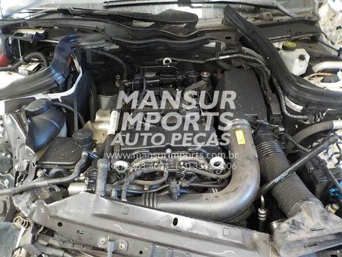 mercedes c200 c250  cgi sucata/motor/peças/cambio