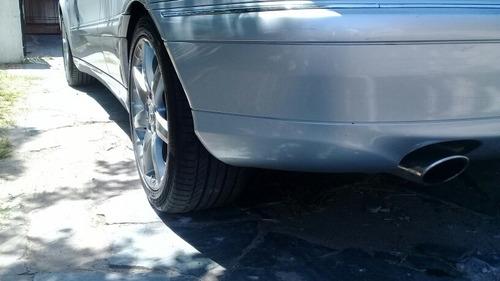 mercedes  c230 coupe 2006