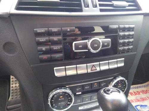 mercedes c250 cgi turbo sport
