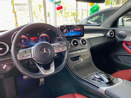 mercedes c300 coupe 2019