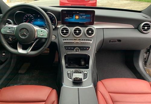 mercedes c300 sport turbo 2019