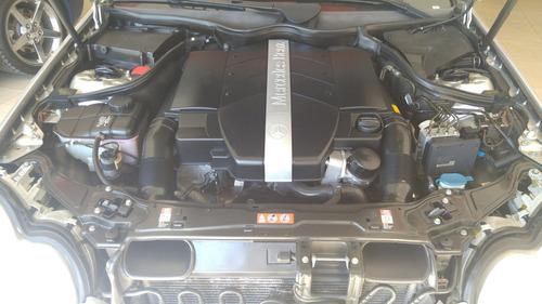 mercedes c320 2006