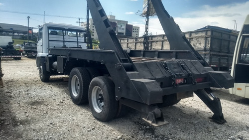 mercedes- caminhão 1214