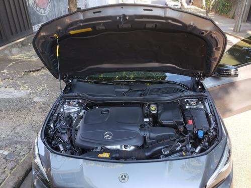 mercedes cla 180 coupé 2019/19 1.6 turbo