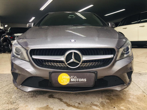 mercedes cla 200 1.6 first edition 2014