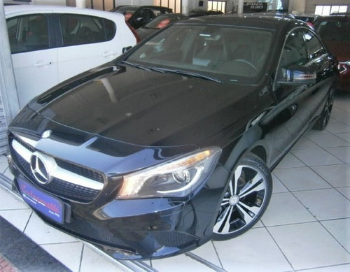 mercedes cla 200 1.6 turbo first edition