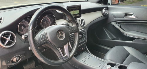 mercedes cla 200 1.6cc turbo