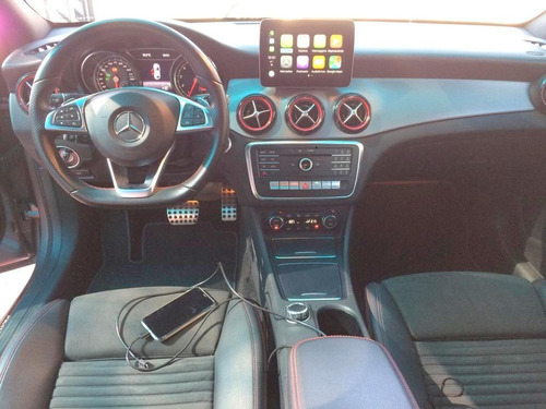 mercedes cla 250 2.0 sport turbo 4-matic 211cv - 27 mil km