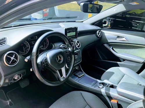 mercedes classe a 1.6 style turbo