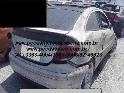 mercedes clk 230 slk 230 sport coupe 230 320 peças / motor