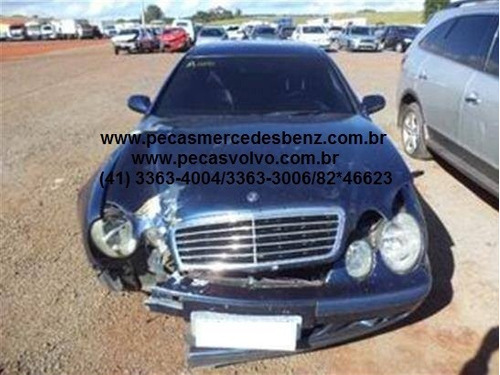 mercedes clk 230 slk 230 sport coupe 230 peças / motor