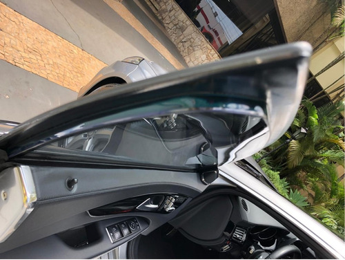 mercedes cls 400 v6 turbo 333cv blindada 2015