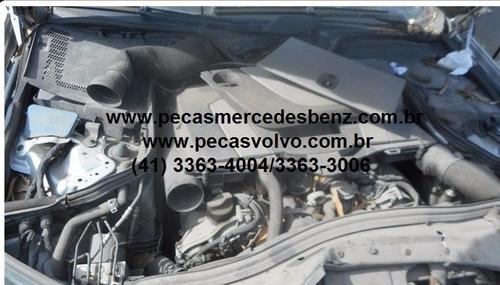 mercedes cls350 cls500 peças/motor/lanterna/airbag
