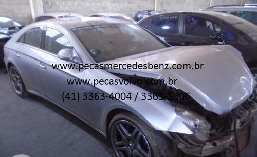 mercedes cls500 cls550 peças/motor/lanterna/airbag