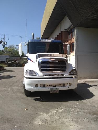 mercedes columbia  cl-120
