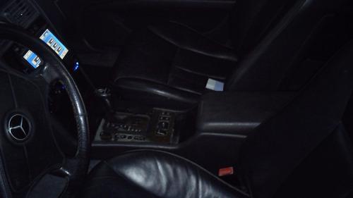 mercedes e-320 avantgarde - automático - 1999 - top de linha