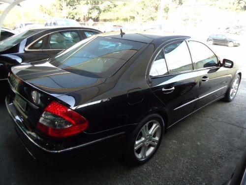 mercedes e 350 2007 - 69.900
