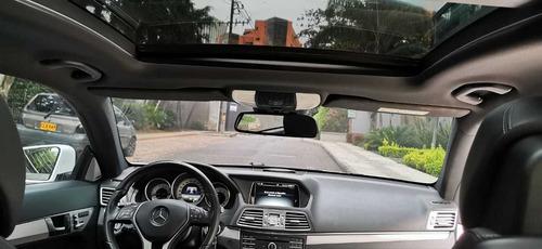 mercedes e250 2.0 turbo coupe