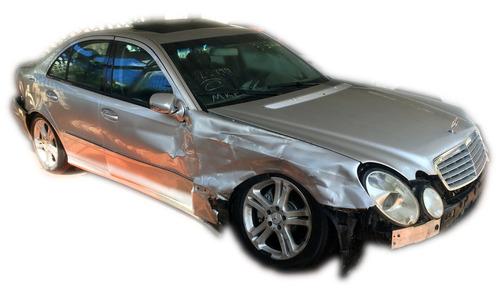 mercedes e320 e350 3.5 2008 sucata peças câmbio motor painel