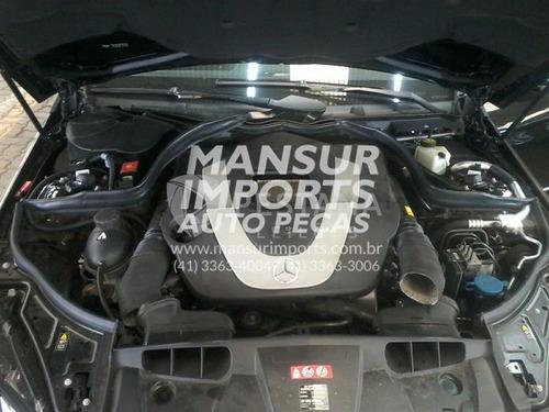 mercedes e350 coupe e500 e250 sucata/peças/farol