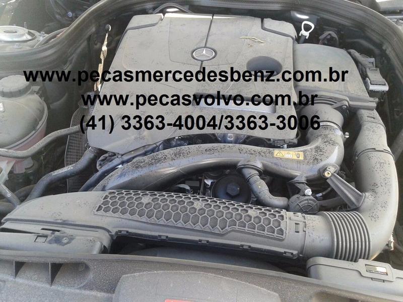 mercedes e350 e250 e500 sucata/peças/motor/retrovisor/farol