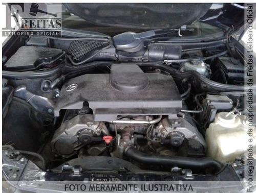mercedes e430 w210 sucata peças motor painel e320 e500 1999