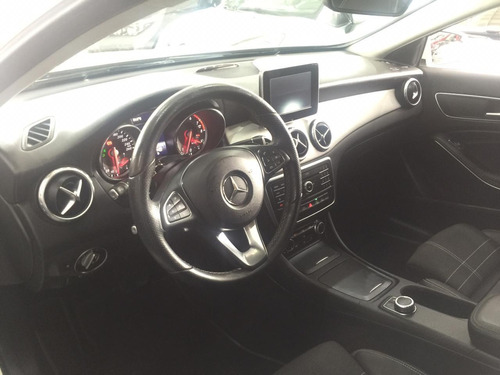 mercedes gla 200 advance 1.6 turbo aut.