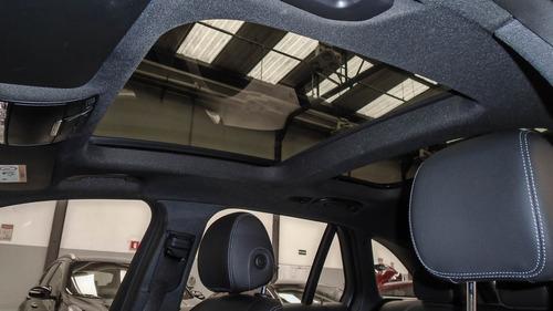 mercedes glc 250 blindado nível 3 a hi tech 2017 2017