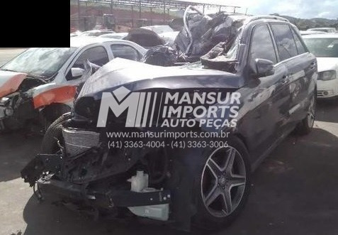 mercedes gle350 gle400 diesel sucata/peças/motor/porta