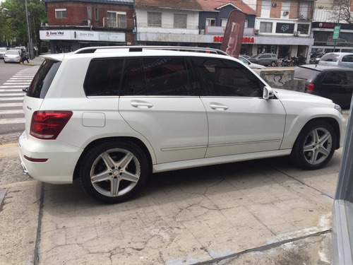 mercedes glk 300  motor 3,5lts  247hp  4 matic