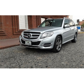 Mercedes Glk 300 Off Road