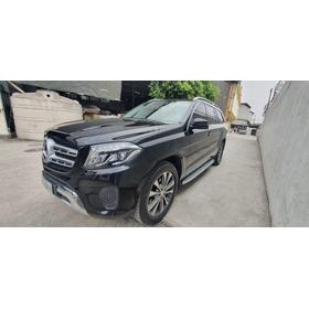 Mercedes Gls 350d Diesel 4matic 9g-tronic
