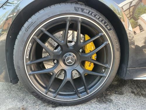 mercedes gt 63 s 4matic + 4 door coupe gt 63 s 4matic + 4...