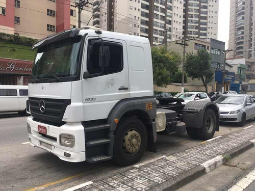 mercedes mb 1933 4x2 2009 volvo/vw/iveco/ford/scania