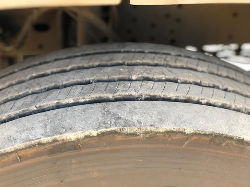 mercedes mb 2426 6x2 2013 atego no chassi vw/volvo/iveco/sca