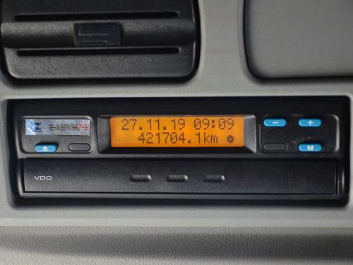 mercedes mb axor 2644 traçado aut = iveco 440 480 r440 fm370