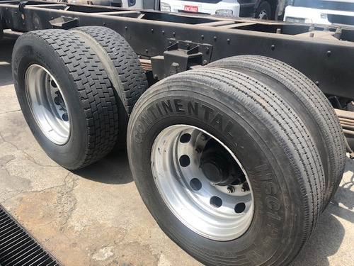 mercedes mb1620 chassis truck = 1618 1218 1718 2430 24250